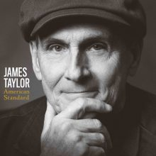 James Taylor American Standard