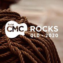 CMC Rocks Qld