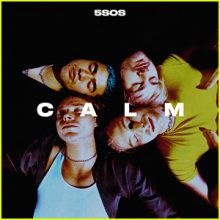 5 Seconds of Summer C A L M