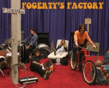 John Fogerty Fogertys Factory