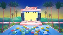 Drive-in Live