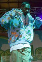 Snoop Dogg photo by Ros O'Gorman