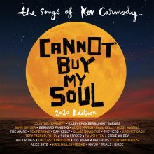 Cannot Buy My Soul Kev Carmody tribute