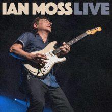 Ian Moss Live