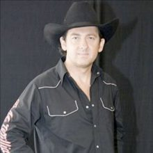 Lee Kernaghan photo by Ros O'Gorman