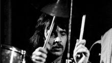 Lee Kerslake of Uriah Heep