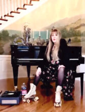 Stevie Nicks Tik Tok