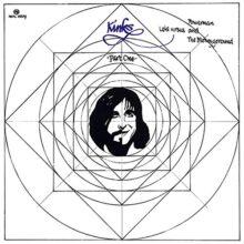 The Kinks Lola Verses Powerman