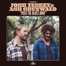 Josh Teskey and Ash Grunwald