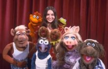 Crystal Gayle and The Muppet Show