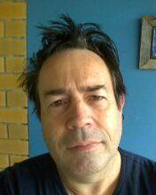 Warren McLean
