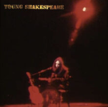 Neil Young Young Sharkespeare