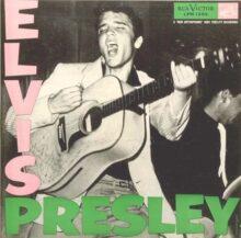Elvis Presley debut Elvis Presley