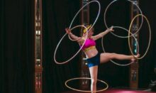Circus at Arts Centre Melbourne