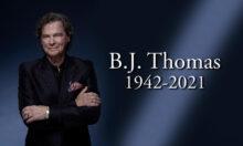 BJ Thomas