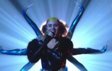 Montaigne at Eurovision 2021