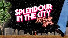 Splendour In The City