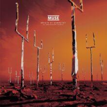 Muse Origin of Symmetry XX