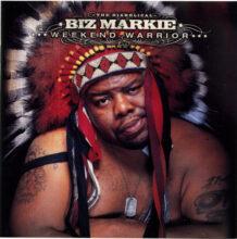 Biz Markie Weekend Warrior