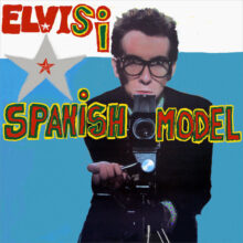"""Elvis Costello and longtime collaborator, 18-time GRAMMY® and Latin GRAMMY® award-winning producer, Sebastian Krys, have brought together a stunning international cast of some of the biggest Latin rock and pop artists from around the globe to interpret Elvis Costello and The Attractions' album, """"This Year's Model,"""" entirely in Spanish. The inspired Spanish-language adaptations are set to the band's classic studio performances, culled from the original master recordings, newly mixed by Krys."""