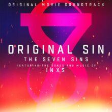 INXS Original Sin The Seven Sins