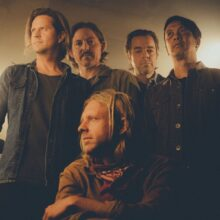 Switchfoot photo by Erick Frost