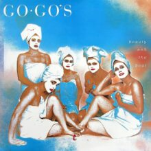 The Go Gos Beauty and the Beat
