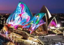 Vivid Sydney