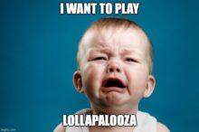 DaBaby Lollapalooza