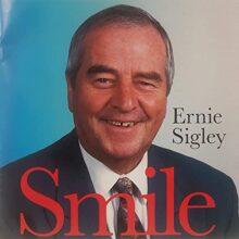 Ernie Sigley Smile