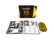 """To mark the 50th anniversary of the 1970 concept double album, """"Jesus Christ Superstar,"""" a variety of special anniversary edition albums will be released September 17. This landmark release, which includes full cooperation from the creators Tim Rice and Andrew Lloyd Webber, features an array of exclusive demos, commentaries, interviews and much more."""