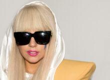Lady Gaga Photo By Ros O'Gorman