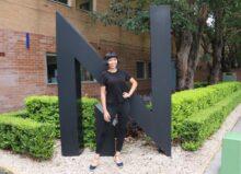 2021 YouTube Scholarship Recipient, Michiru Encinas - BFA Costume
