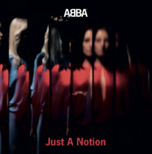 Abba Just A Notion