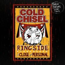 Cold Chisel Ringside