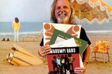 Love Police Records and Tapes Brian Taranto