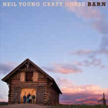Neil Young Barn